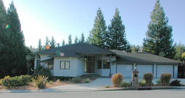 104 Lauren Circle, Scotts Valley, CA 95066 (#ML81782931) :: eXp Realty of California Inc.