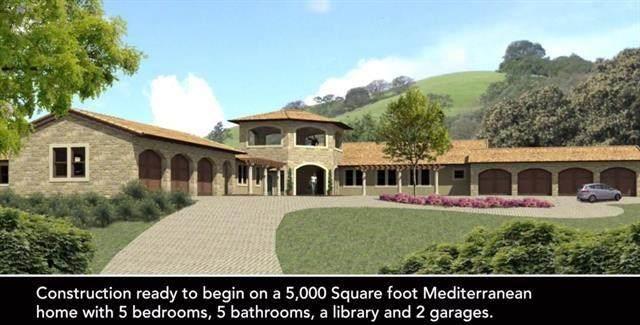 19599 Almaden Road, San Jose, CA 95120 (#ML81782929) :: eXp Realty of California Inc.