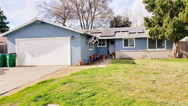 2559 El Paso Way, Chico, CA 95973 (#SN20035093) :: The Laffins Real Estate Team