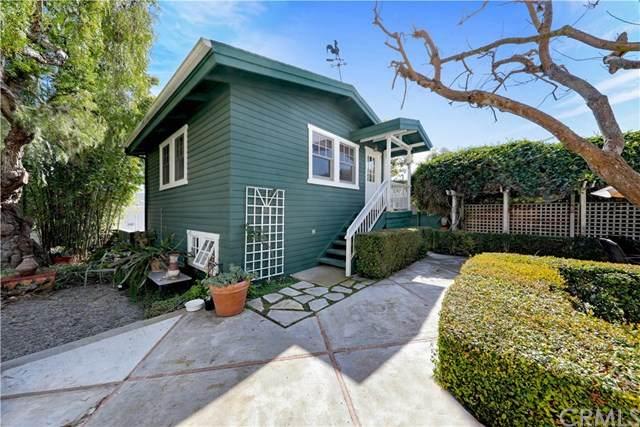 483 Linden Street, Laguna Beach, CA 92651 (#LG20032388) :: Berkshire Hathaway Home Services California Properties