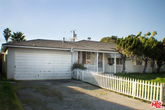 8511 Belford Avenue, Los Angeles (City), CA 90045 (#20555100) :: Allison James Estates and Homes