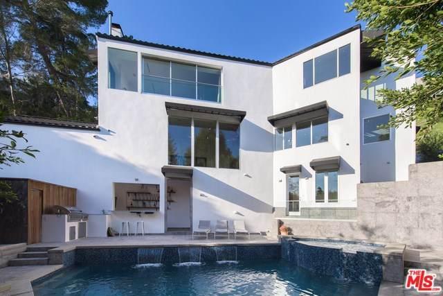 1650 Sunset Plaza Drive, Los Angeles (City), CA 90069 (#20554966) :: Crudo & Associates