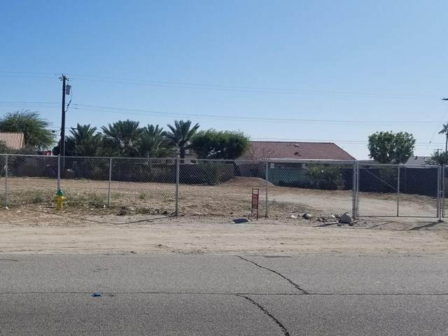 0 Sierra Del Sol, Thousand Palms, CA 92276 (#219039157DA) :: The Laffins Real Estate Team