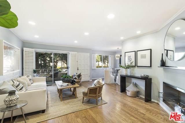 1012 7TH Street #1, Santa Monica, CA 90403 (#20550056) :: RE/MAX Empire Properties