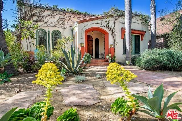 326 9TH Street, Santa Monica, CA 90402 (#20550070) :: RE/MAX Empire Properties
