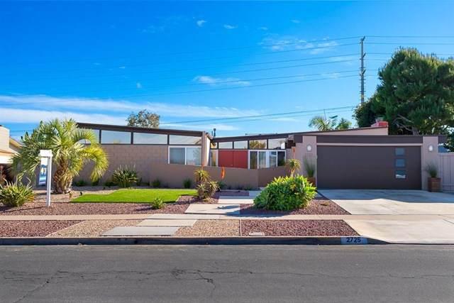 2725 Soderblom Ave, San Diego, CA 92122 (#200008038) :: Crudo & Associates