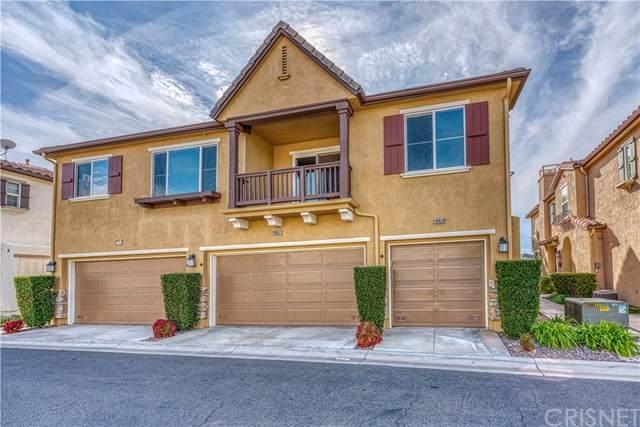 19454 Laroda Lane, Saugus, CA 91350 (#SR20022100) :: Z Team OC Real Estate