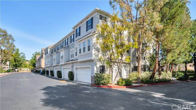 26832 Marina Point Lane #54, Valencia, CA 91355 (#EV20035097) :: The Brad Korb Real Estate Group