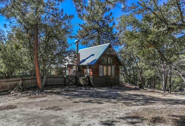 24385 Rocky Point Road, Idyllwild, CA 92549 (#219039166PS) :: The Laffins Real Estate Team