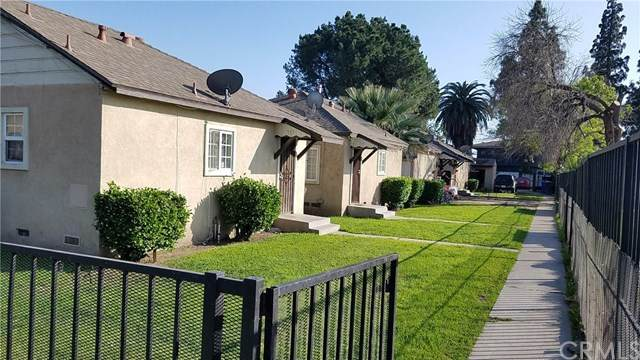 777 W 8th Street, San Bernardino, CA 92410 (#IV20035190) :: Allison James Estates and Homes