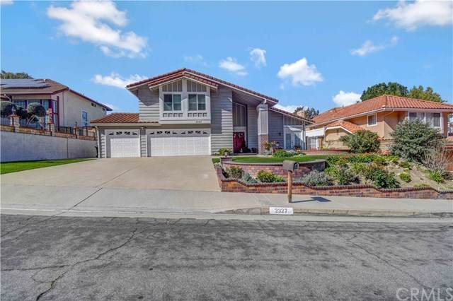 2327 Remora Drive, Rowland Heights, CA 91748 (#CV20031877) :: RE/MAX Masters