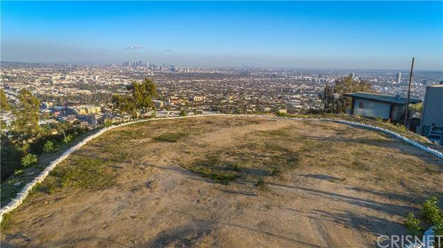 8561 Hillside Avenue, Hollywood Hills, CA 90069 (#SR20035130) :: Crudo & Associates