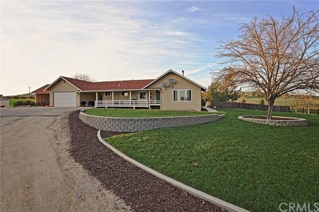 7705 Creston Road, Paso Robles, CA 93446 (#PI20035077) :: RE/MAX Estate Properties