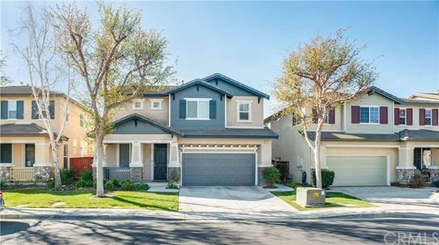 1754 Lordsburg Court, La Verne, CA 91750 (#CV20035232) :: Re/Max Top Producers