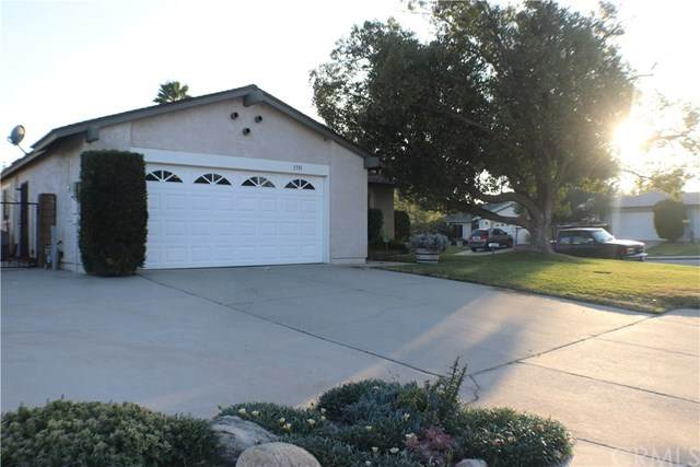 1591 Ranch Road, San Bernardino, CA 92407 (#EV20023317) :: Allison James Estates and Homes