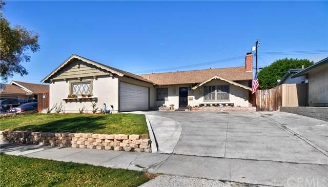 2121 Topaz Avenue, La Habra, CA 90631 (#SB20035248) :: eXp Realty of California Inc.