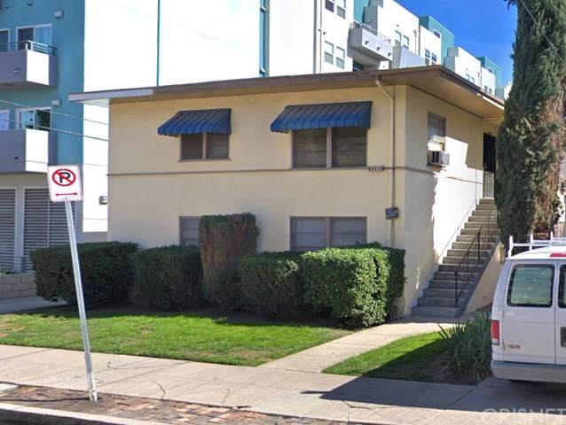 5050 Fair Avenue, North Hollywood, CA 91601 (#SR20035167) :: Allison James Estates and Homes