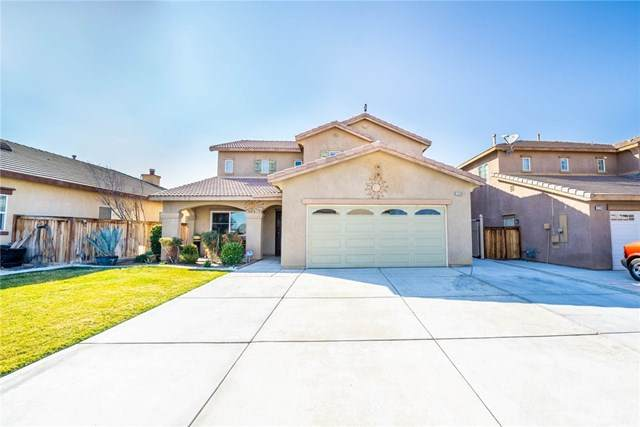 13286 Mesa View Drive, Victorville, CA 92392 (#DW20035242) :: RE/MAX Masters