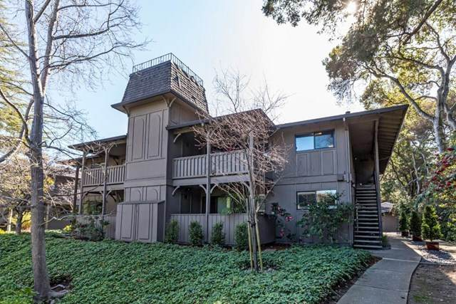14660 Big Basin Way A, Saratoga, CA 95070 (#ML81782891) :: RE/MAX Estate Properties