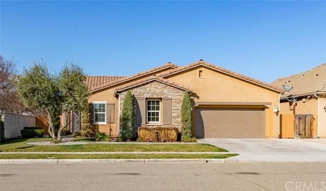 6450 W Wrenwood Lane, Fresno, CA 93723 (#FR20035266) :: RE/MAX Parkside Real Estate
