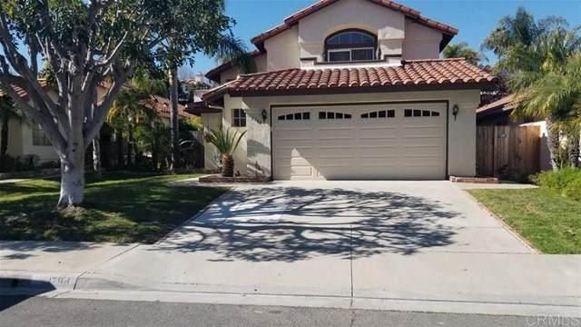 1784 Avenida Segovia, Oceanside, CA 92056 (#200008062) :: eXp Realty of California Inc.