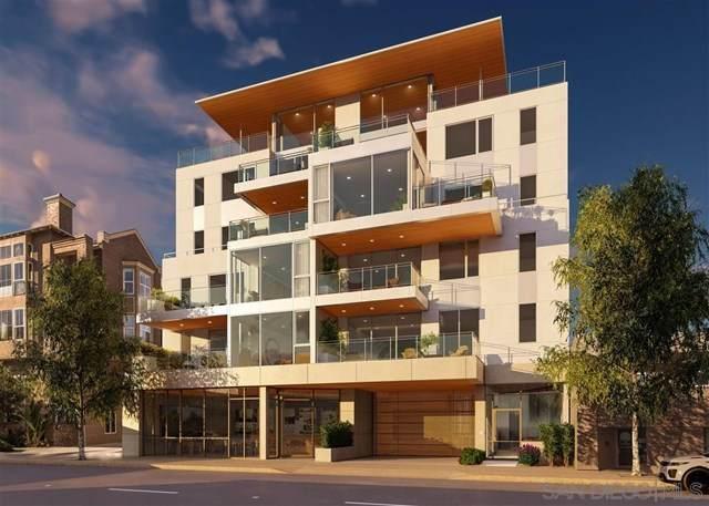 2750 4th Ave #502, San Diego, CA 92103 (#200008060) :: Crudo & Associates