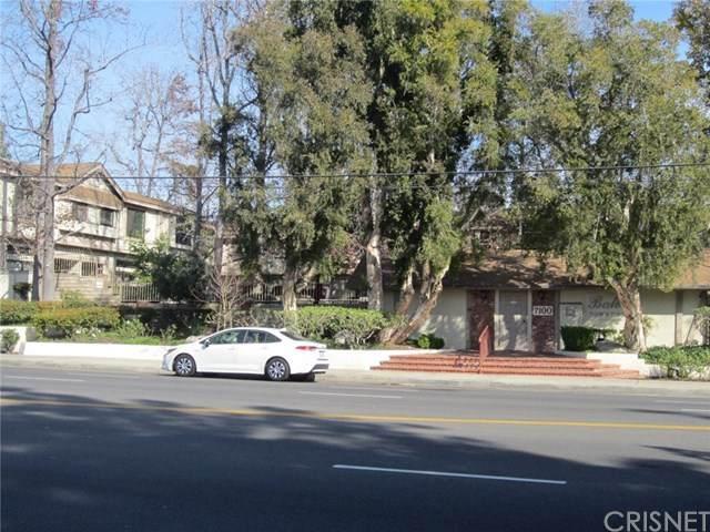 7100 Balboa Boulevard #809, Van Nuys, CA 91406 (#SR20035275) :: The Brad Korb Real Estate Group