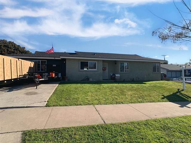 9407 Pearlwood Road, Santee, CA 92071 (#200008059) :: The Bashe Team