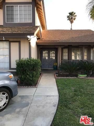 9224 Darren Circle, Riverside, CA 92509 (#20555184) :: RE/MAX Empire Properties