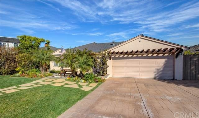 413 Calle De Castellana, Redondo Beach, CA 90277 (#PV20034931) :: RE/MAX Empire Properties