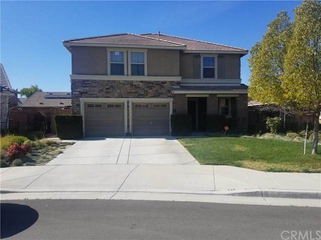 3020 Zara Circle, Perris, CA 92571 (#IV20035161) :: RE/MAX Empire Properties