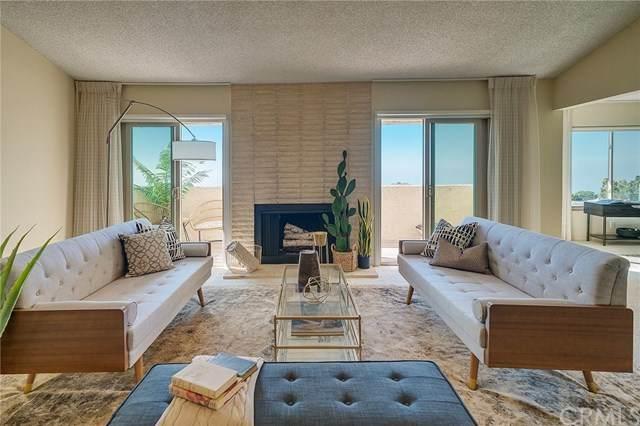 21 Coraltree Lane #3, Rolling Hills Estates, CA 90274 (#SB20035251) :: Z Team OC Real Estate