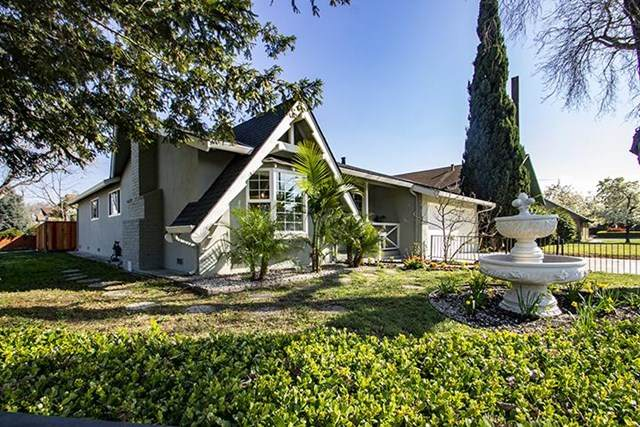 1885 Bowers Avenue, Santa Clara, CA 95051 (#ML81782949) :: RE/MAX Estate Properties