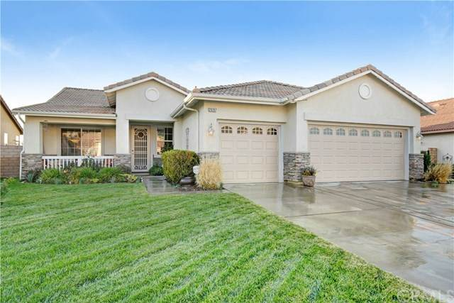 28287 Evening Star Drive, Menifee, CA 92585 (#SW20035200) :: Camargo & Wilson Realty Team