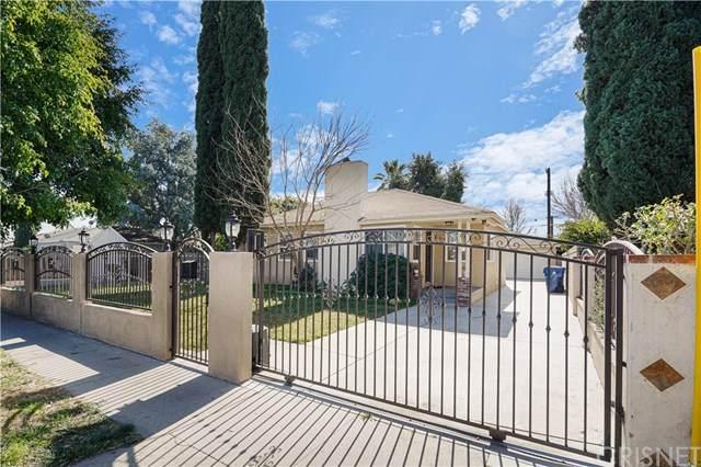 14640 Valerio Street, Van Nuys, CA 91405 (#SR20035324) :: The Brad Korb Real Estate Group