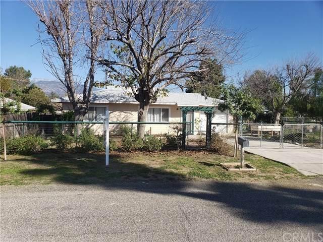 25606 5th Street, Hemet, CA 92544 (#SW20035274) :: Provident Real Estate