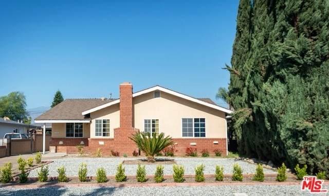 16631 E Cypress Street, Covina, CA 91722 (#20554950) :: Crudo & Associates