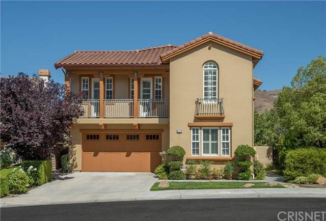 4701 Luna Court, Calabasas, CA 91302 (#SR20035340) :: RE/MAX Innovations -The Wilson Group