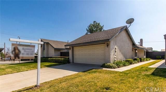 8585 Sandalwood Court, Rancho Cucamonga, CA 91730 (#IG20024727) :: Allison James Estates and Homes