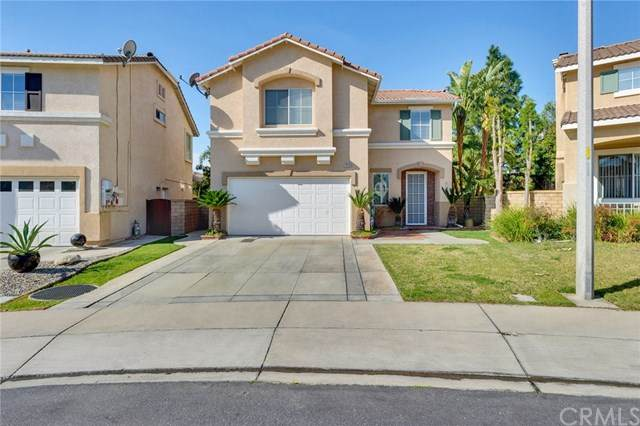 7410 Oxford Place, Rancho Cucamonga, CA 91730 (#TR20031835) :: eXp Realty of California Inc.