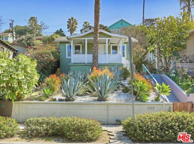 1312 N Occidental, Los Angeles (City), CA 90026 (#20555030) :: The Brad Korb Real Estate Group
