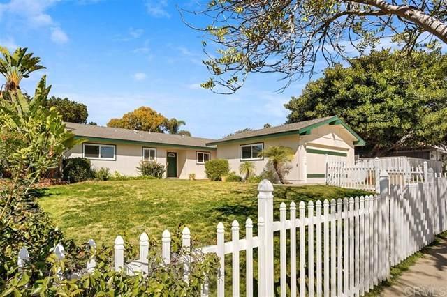 3728 Millikin Ave., San Diego, CA 92122 (#200008087) :: Compass California Inc.