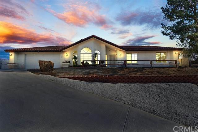 18841 Ranchero Road, Hesperia, CA 92345 (#CV20035003) :: The Brad Korb Real Estate Group
