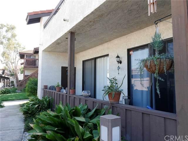 8531 Meadow Brook Avenue #104, Garden Grove, CA 92844 (#PW20035402) :: Compass Realty