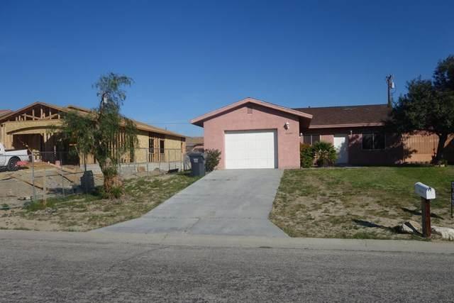 16450 Avenida Mirola, Desert Hot Springs, CA 92240 (#219039189DA) :: RE/MAX Masters