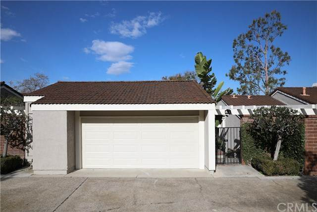 15 Valley View, Irvine, CA 92612 (#TR20030145) :: RE/MAX Masters