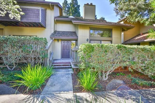 554 Los Olivos Drive, Santa Clara, CA 95050 (#ML81782960) :: Brandon Hobbs Group
