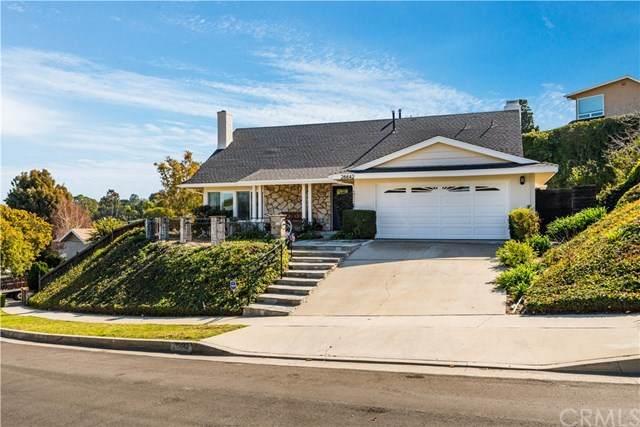 26642 Honey Creek Road, Rancho Palos Verdes, CA 90275 (#PV20034862) :: Millman Team