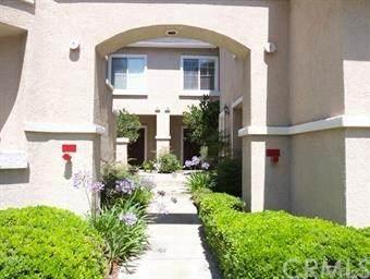 3309 E Metcalf Circle D, Orange, CA 92869 (#IG20035432) :: Allison James Estates and Homes