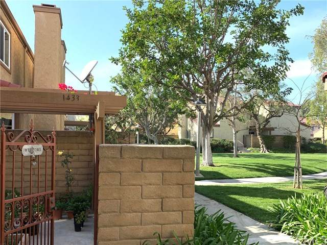 1433 Vista Grande #114, Fullerton, CA 92835 (#PW20035343) :: RE/MAX Empire Properties
